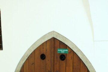Vrata, dveře