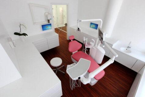 GEMINI - Zubní ordinace