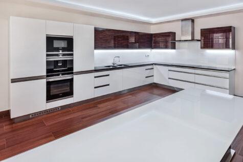 Kuchyňská linka 28