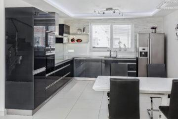 Kuchyňská linka 30