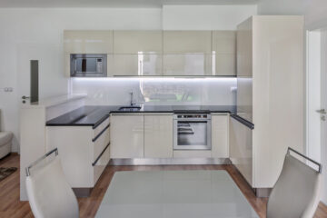 Kuchyňská linka 29