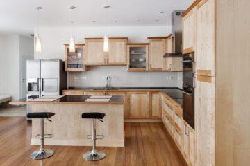 Kuchyňská linka 19