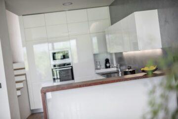 Kuchyňská linka 44