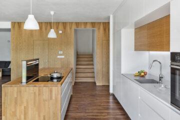 Kuchyňská linka 47