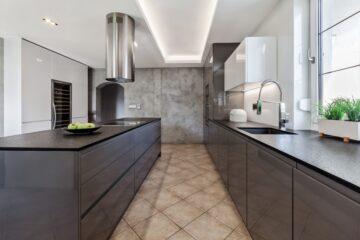 Kuchyňská linka 31