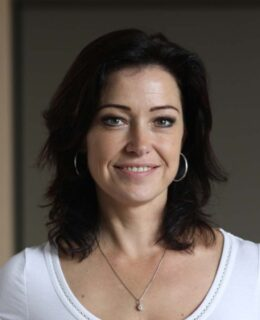 Eva Nedbalová