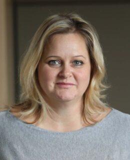 Kateřina Nedbalová