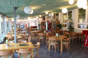 Restaurace Kanada, Zlín