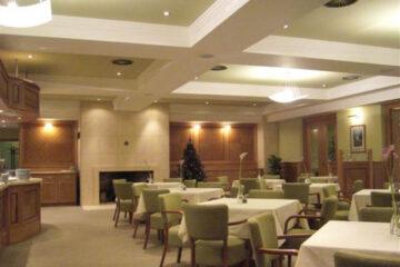Hotel Dolce Villa, Praha