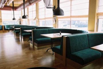 Restaurace Devítka, Zlín