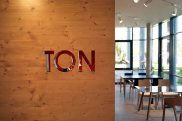 Prodejna TON, Mnichov