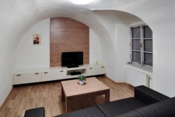 Apartmánový dům, Český Krumlov