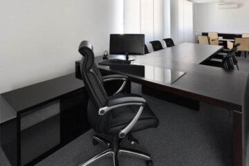 Decent office