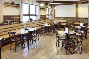 Pivnice + Pizzerie U Pecivála, Otrokovice